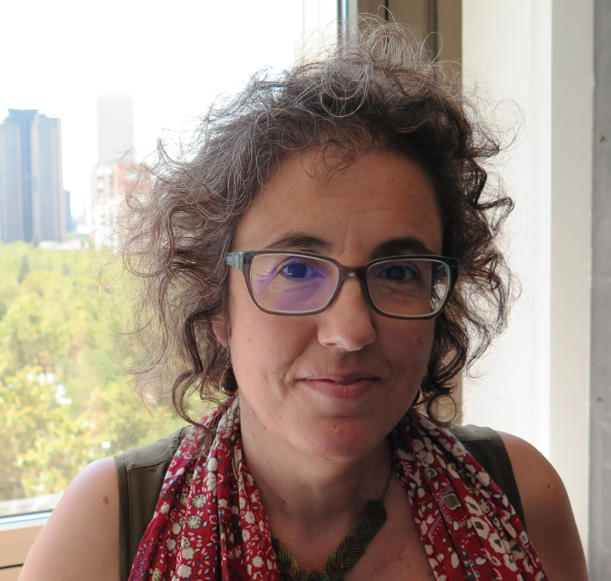Ana Puy