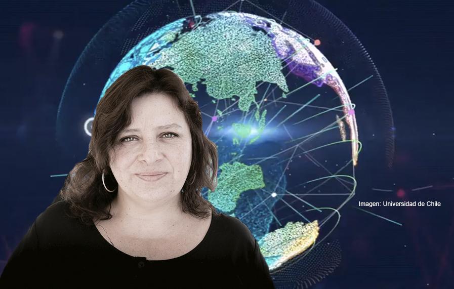 """Salomé Martínez: """"La diversidad de ideas es fundamental para el avance del conocimiento"""""""