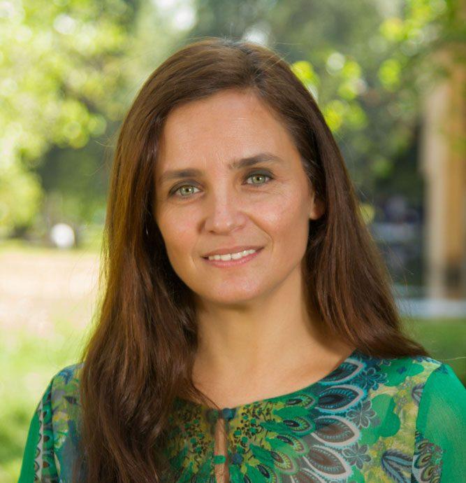 Magdalena Browne