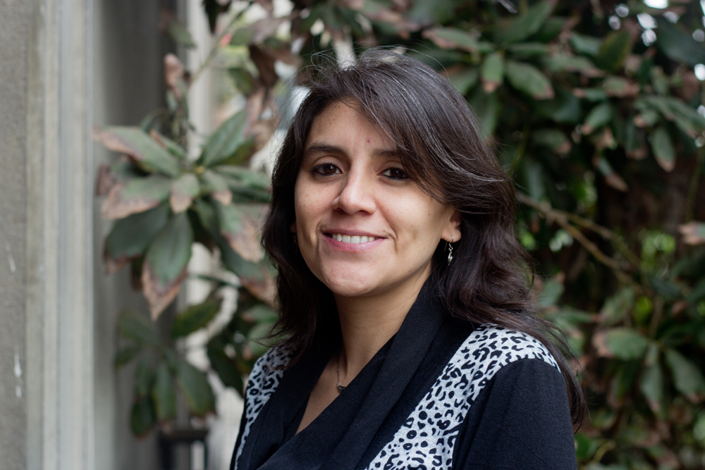 Paula Poblete