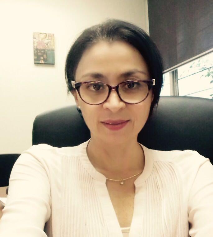 Yeny Rivas