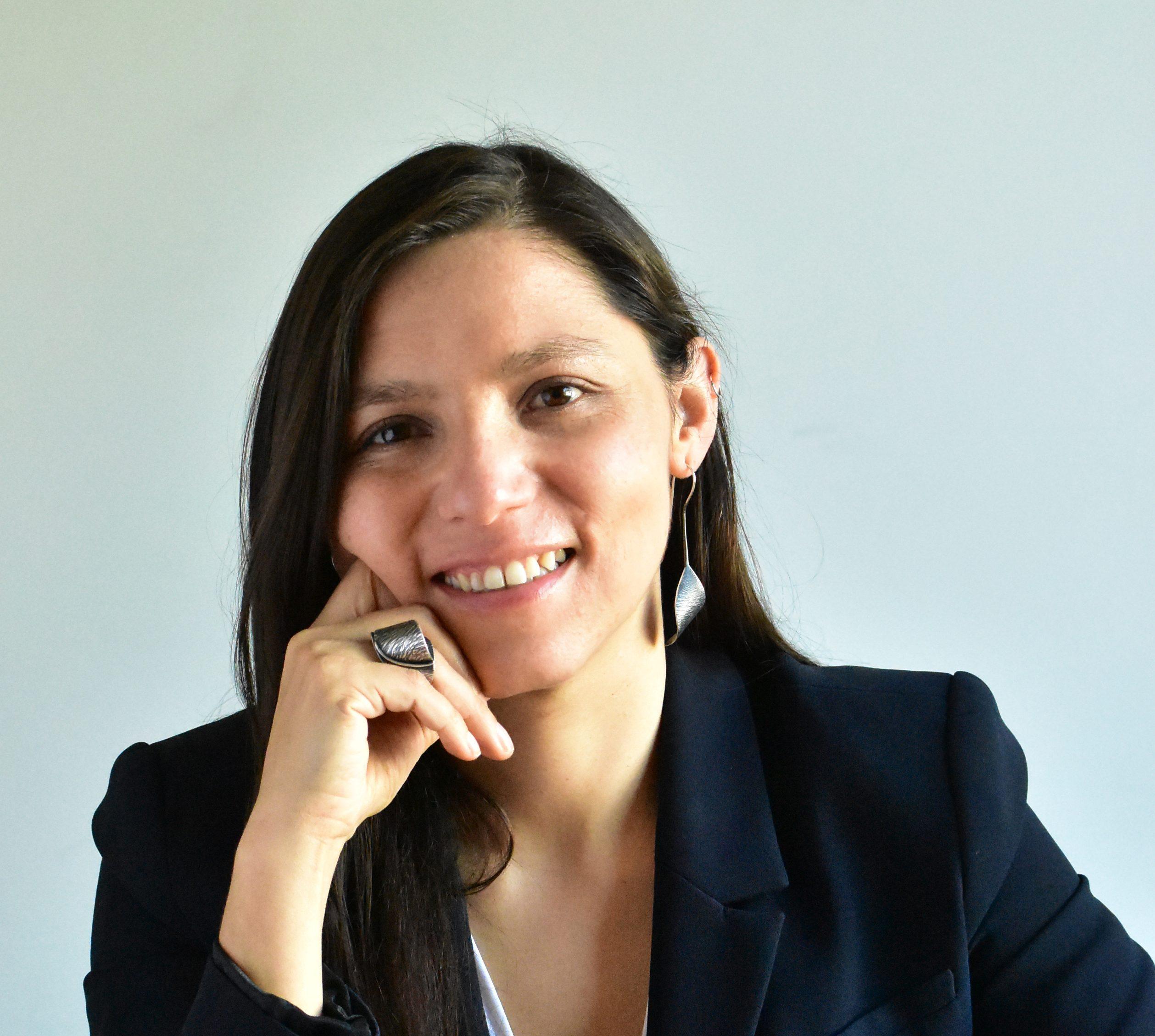 Ana Luisa Muñoz