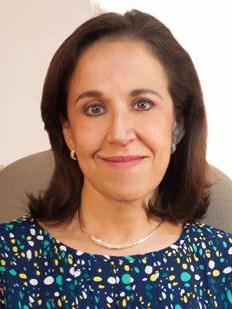 Judith Zubieta