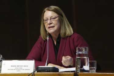 María Nieves Rico