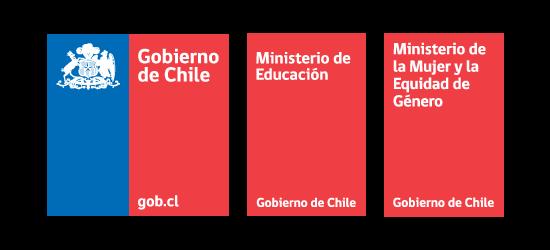 Gobierno de Chile (Mineduc y Minmujeryeg)