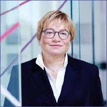 Martina Schraudner