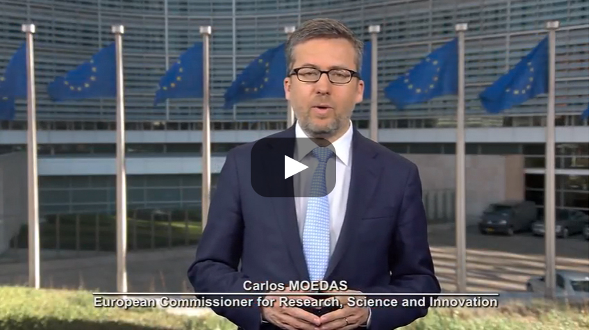 European Commission: Science with Gender Equality is Better Science!